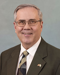Dr. James D. Green