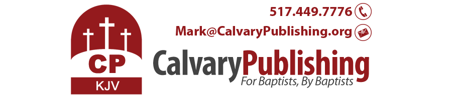 Calvary Publishing